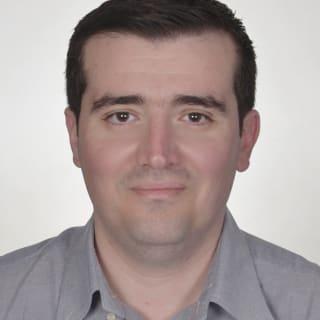 Ilias Papoutsidis profile picture