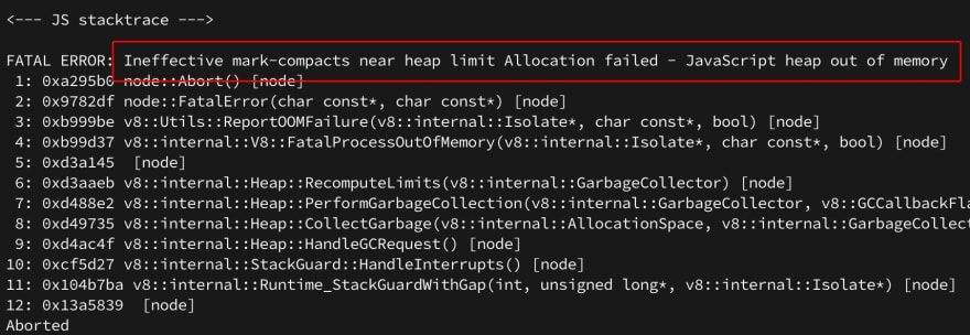 error-heap-memory-js