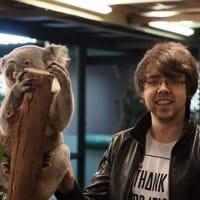 Tomasz Łakomy profile image