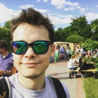 Anton Titov profile picture