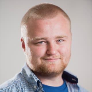 Simon Smale profile picture