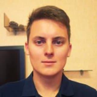 Stepan Zubashev profile picture