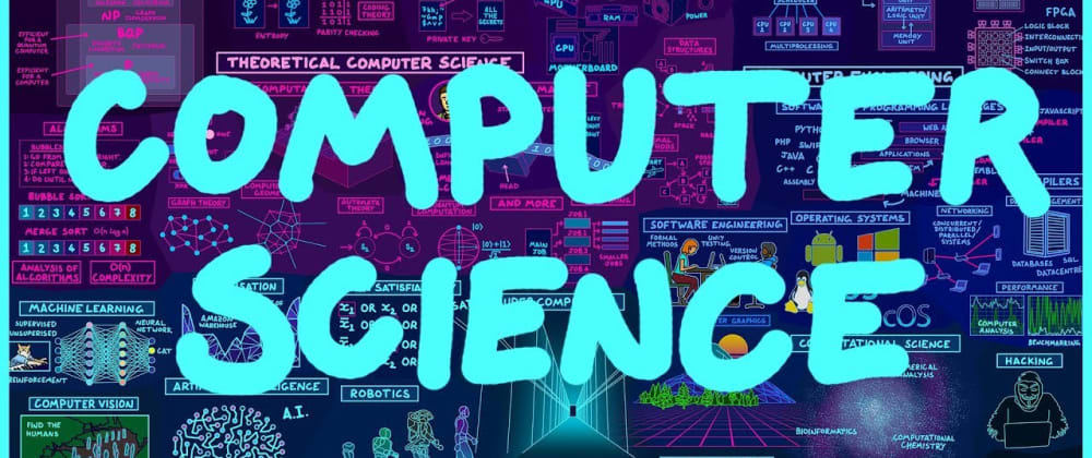 Cover image for Computer Science for all