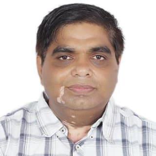 adhulappanavar profile