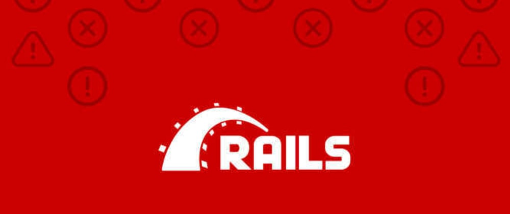 Cover image for A note about OpenSSL error on Rails.