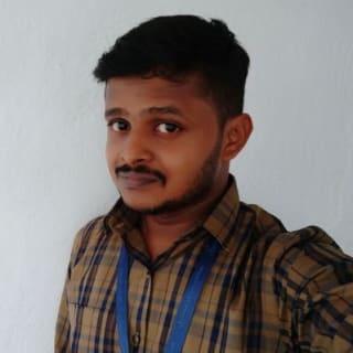 Vignesh M profile picture