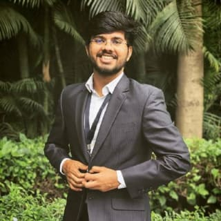 Aayush Gupta profile picture