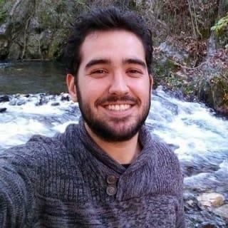 Alex Casillas profile picture