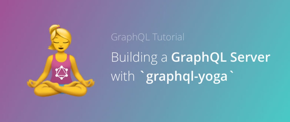Cover image for How to setup Local GraphQL API