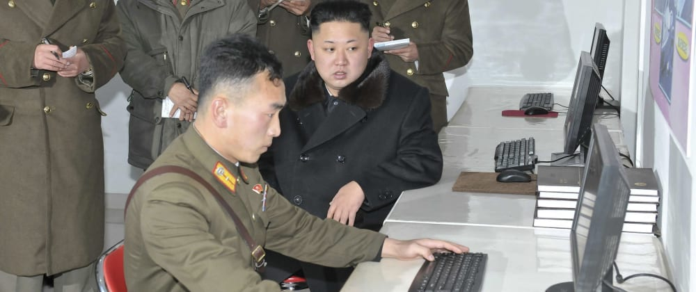 Cover image for Dealing with Platform Inconsistencies as a North Korean Front-End Developer
