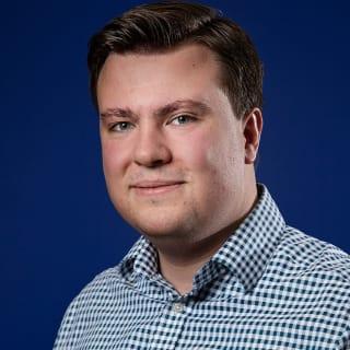 Nick Jones profile picture