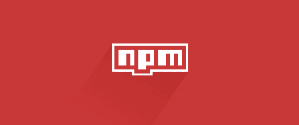 Cover image for Mengenal NPM