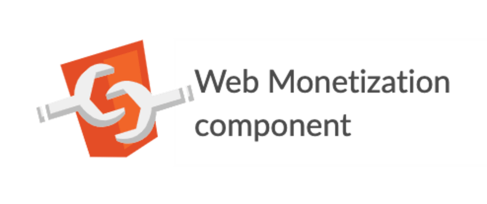 Cover image for Video Web Component using Web Monetization API