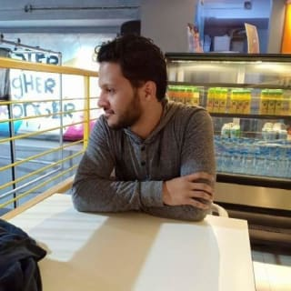 Abdallah Elroby profile picture