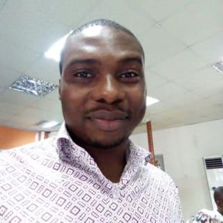 Adeniji Adefisayo profile picture