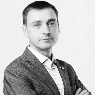 Serhiy Kozlov profile picture