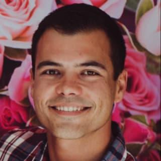 Eugene Dorfling profile picture