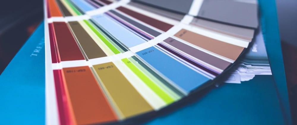Cover image for Best sites to create your website colour palette 🎨