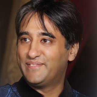 Navneet Kapur profile picture