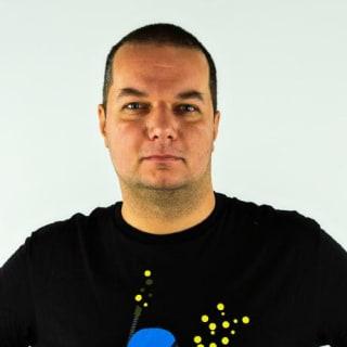 Rafał Kuć profile picture