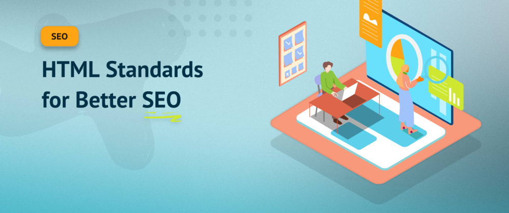 Cover image for HTML Standards for Better SEO: The HEAD element