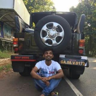 Ritikesh profile picture