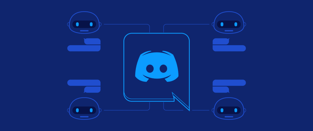 Cover image for My experience in building a Discord bot!!