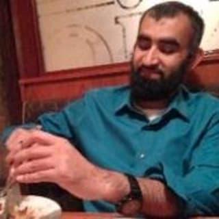 Amir Yunas profile picture