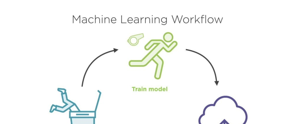 Cover image for A thousand ways to deploy Machine learning models - A.P.I