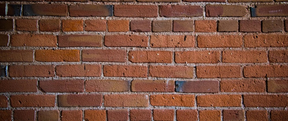 Cover image for I've hit a brick wall.        How do I progress as a React Dev and other confusions.