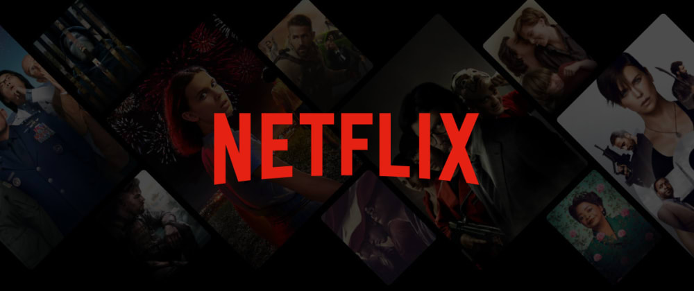 Cover image for Learn React & Redux-Saga By Building Netflix