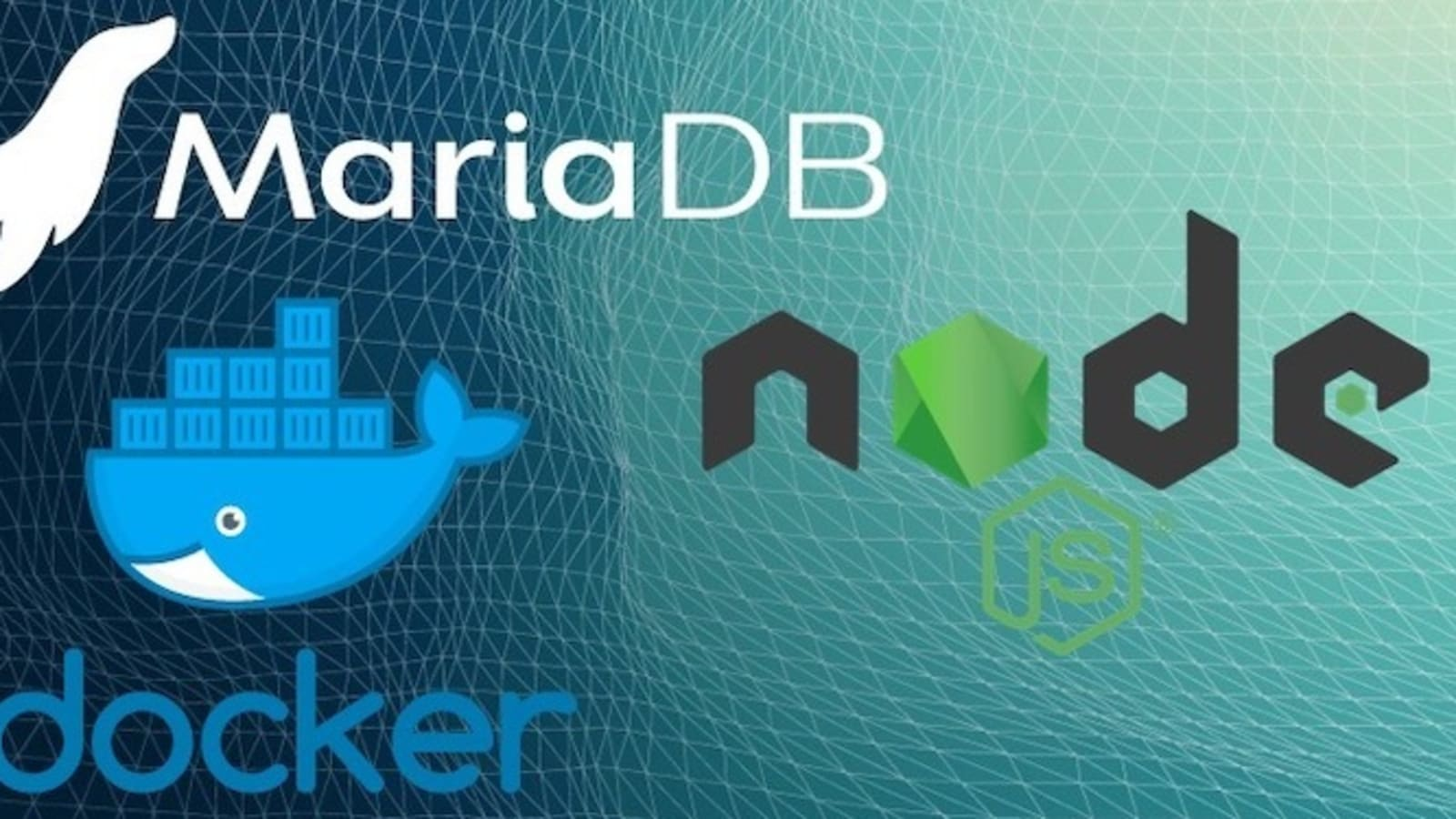 Getting Started with MariaDB using Docker and Node.js   DEV Community