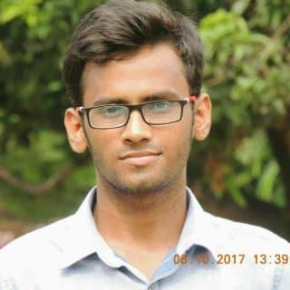 Bikash Mishra profile picture