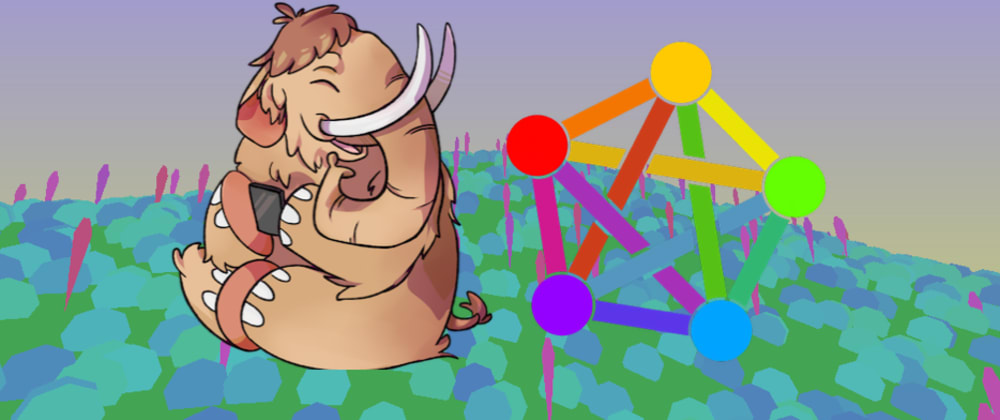 Cover image for Exploring Mastodon & Thinking about the Decentralized Web 🌀 🌈