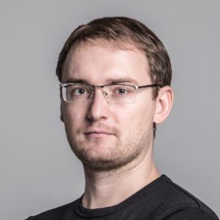 Oleg Zhermal profile picture
