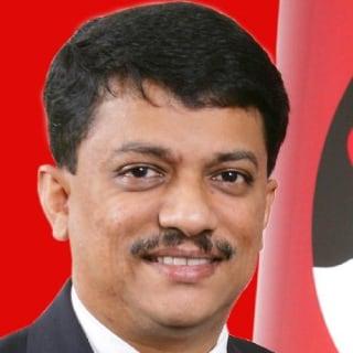 Harish Pillay profile picture