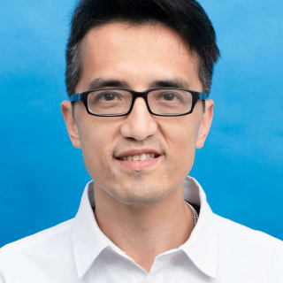 Kelvin Liang profile picture