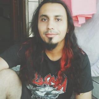 Silvio Lucena Junior profile picture