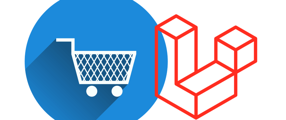 Cover image for Laravel E-Commerce - Open Source Top 4