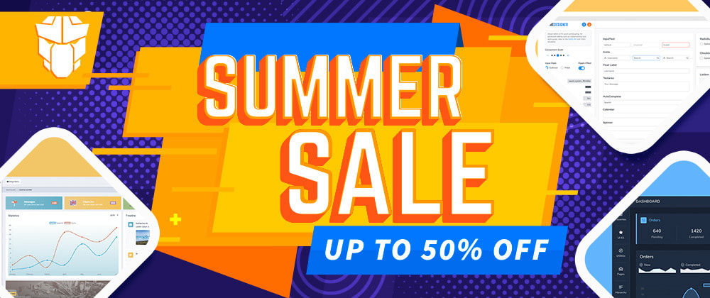 Cover image for The Summer Sale is Now Live At PrimeStore!