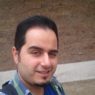 Amir Maralani profile picture