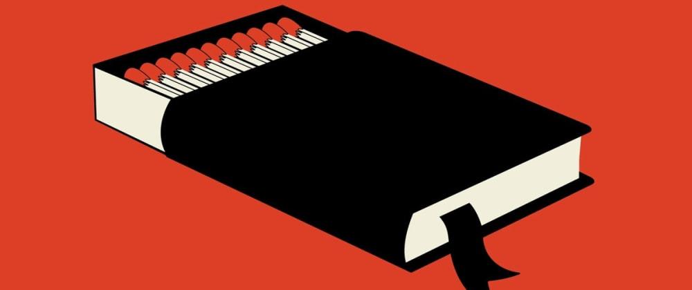 Cover image for O Fahrenheit 451 da TI: questionando pesquisas salariais