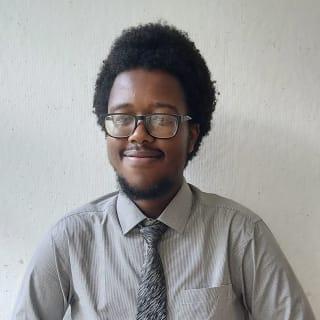 Samuel Odongo profile picture