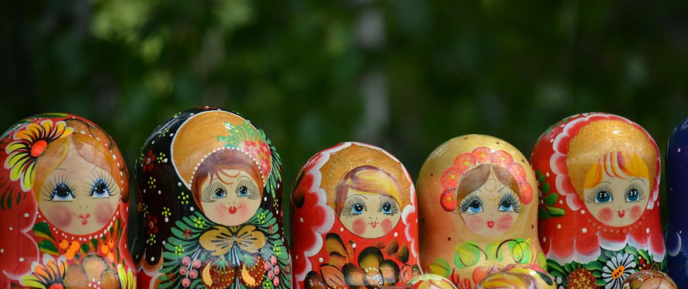 Cover image for Russian doll caching in Rails