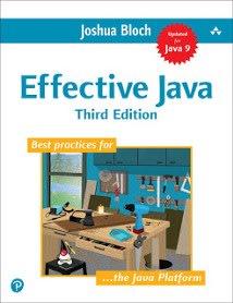 best Java book ever