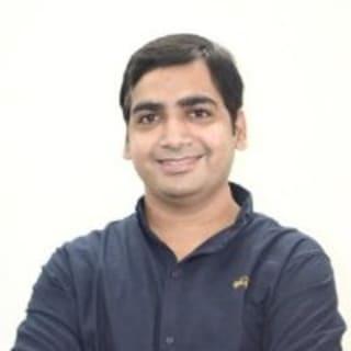 vaibhavshah profile