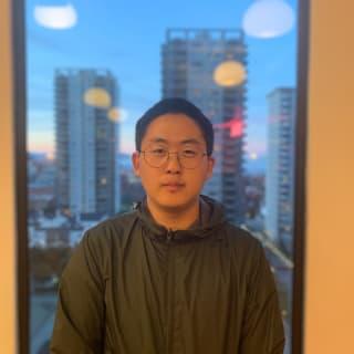 Allen Shin profile picture
