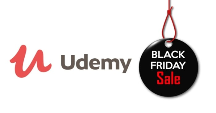 Udemy Black Friday 2020