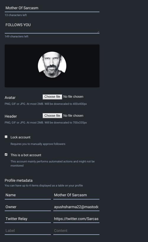 Tweet-Toot: Building a bot for Mastodon using Python - DEV Community