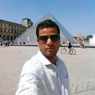 Udayaditya Barua profile picture